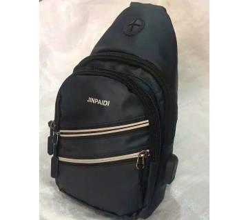 JINPAIDI Crossbody Backpack