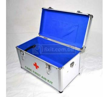 frist aid box