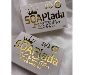 Glass Skin Soaplada Whitening Soap-135gm-Philippine