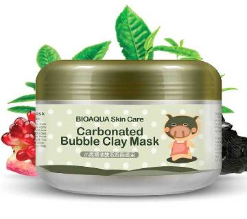Bioaqua Bubble Clay Mask 100g Korea