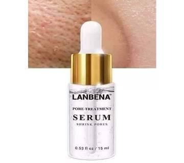 Lanbena Pore Treatment Serum 15ml Korea