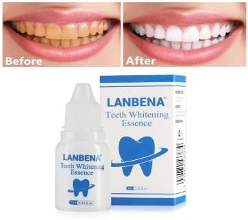 LANBENA Teeth Whitening Essence  0.35 fl oz china