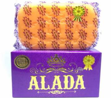 Alada Whitening Soap 160 g Thailand