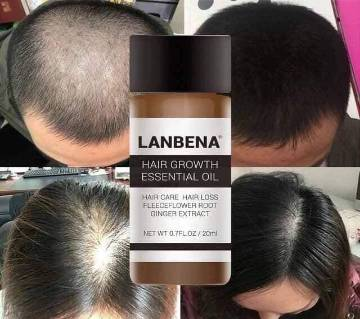 LANBENA Hair Growth Essential Oil  20ml China