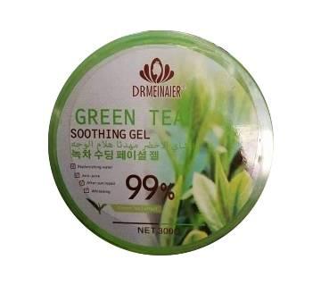 Drmeinair Green tea 99 % soothing gel-300g-Korea