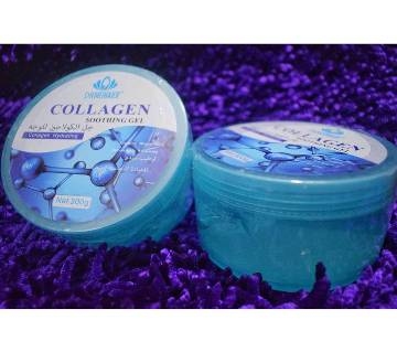 Collagen Soothing Gel 300g China