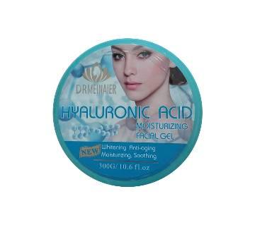 Hyaluronic Acid Soothing Gel 300g China