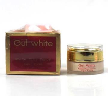 Gul White Cream-25g-Thailand