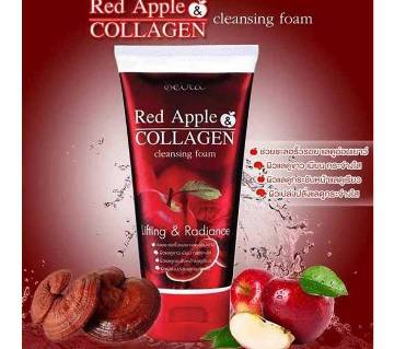 Red Apple Face Wash-180ml-Thailand