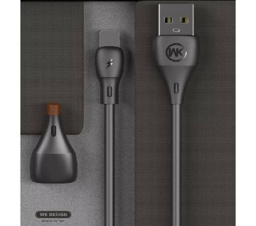 WK Design Full Speed Series Iphone Data cable