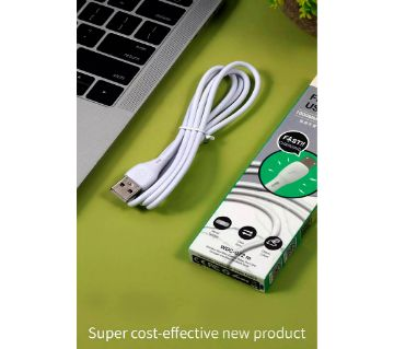 WK Design Full Speed Series Type-C Data cable