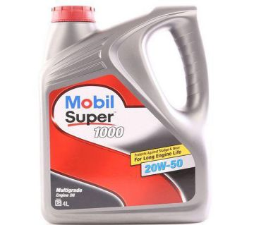 Super 1000 20W-50 - Engine Oil - 5L