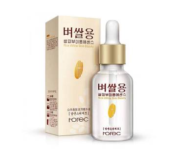 Rorec White Rice Rejuvenating Oil Control Facial Cleanser 100G China
