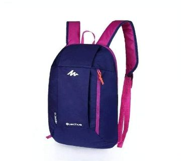 small travel backpack-Purple