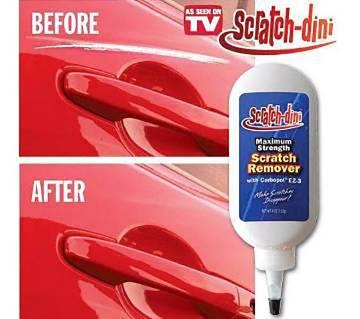 Spots remover