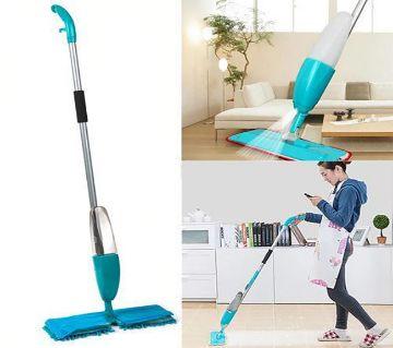 Microfiber 360    roating healthy spray mop