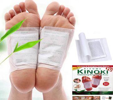 Kinoki Detox Foot Pad