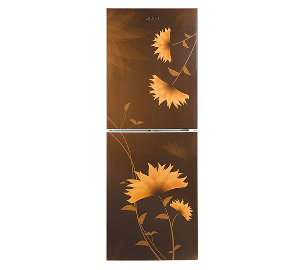 Vision রেফ্রিজারেটর RE-222 L Lotus Flower Brown-TM - Code 827748 বাংলাদেশ - 994839