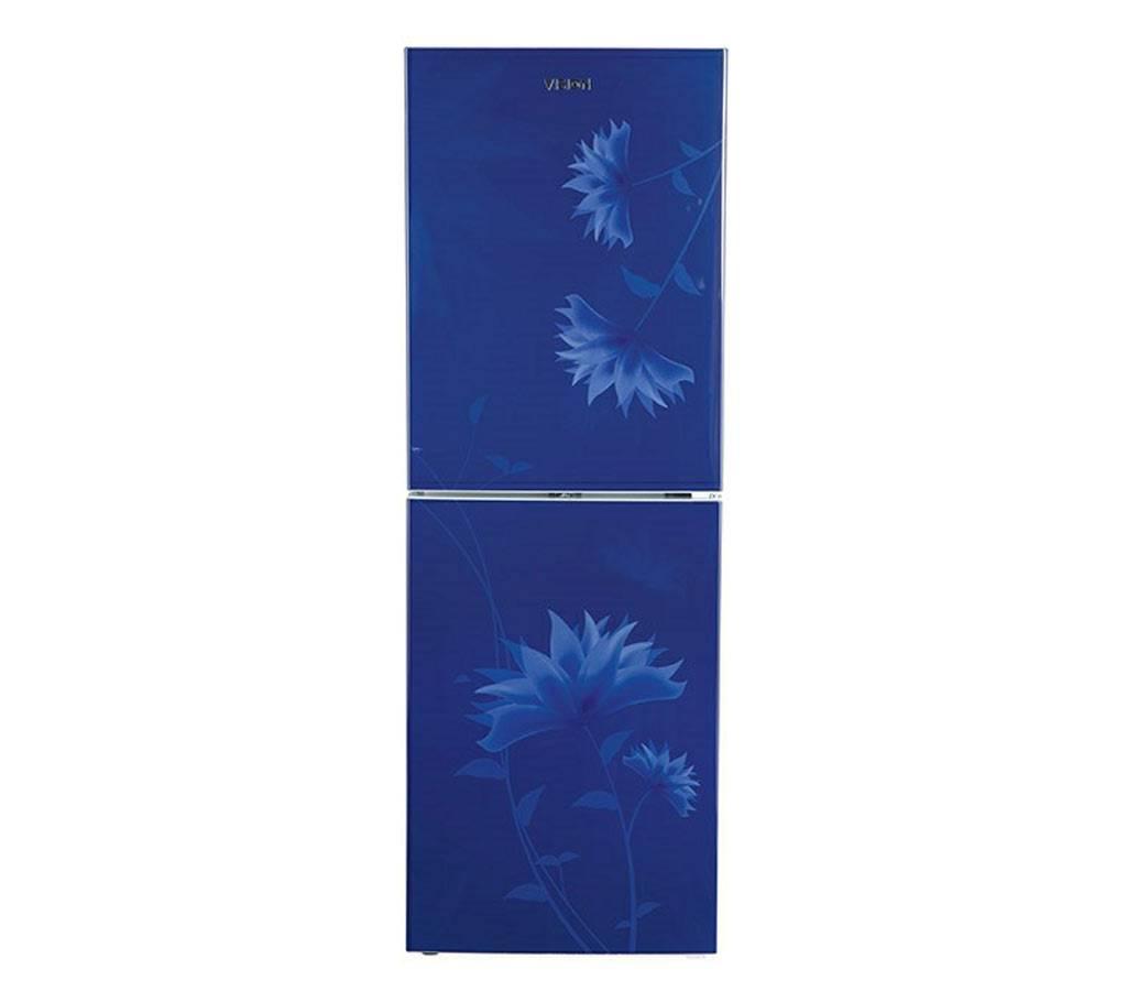 Vision রেফ্রিজারেটর RE-222 L Lotus Flower Blue-TM - Code 827749 বাংলাদেশ - 994855