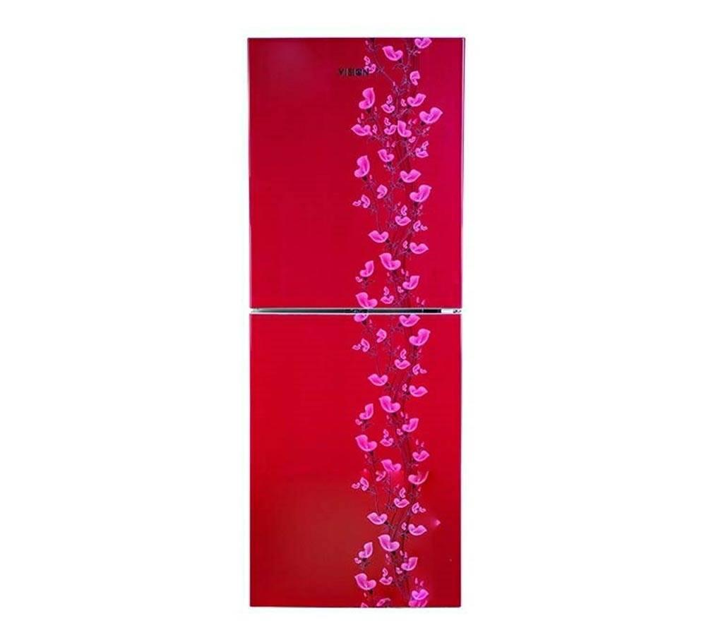 Vision রেফ্রিজারেটর RE-238 L Red Lily Flower-BM - Code Code: 823329 বাংলাদেশ - 994886