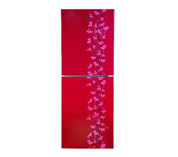 Vision Refrigerator RE-238 L Red Lily Flower-BM [Code: 823329]