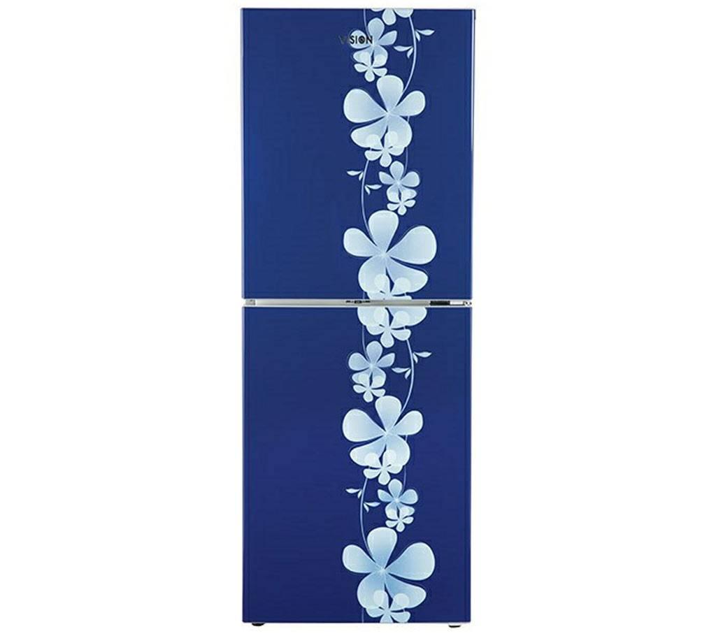 Vision রেফ্রিজারেটর RE-238 L Blue side Flower-BM - Code 823391 বাংলাদেশ - 994914