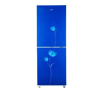 Vision GD Refrigerator RE - 238 L Blue Flower - BM [Code: 823348]