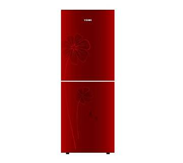 Vision GD Refrigerator VIS-205G Red Lucky Flower - Code 823259