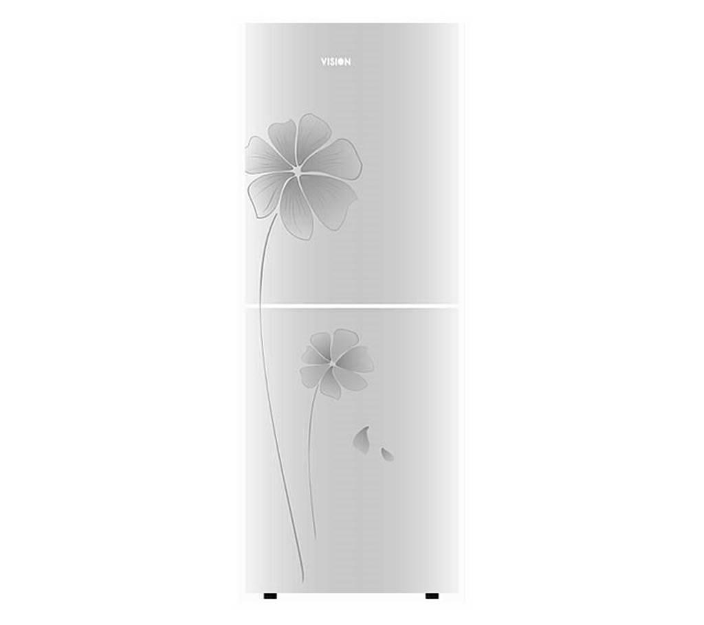 Vision GD রেফ্রিজারেটর VIS-205G Silver Flower - Code 823263 বাংলাদেশ - 995277