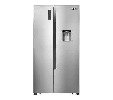 Vision side by side door Refrigerator SHR-566 Ltr [Code: 823340]