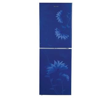Vision Refrigerator RE-240 L Lotus Flower Blue-TM [Code: 827760]