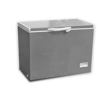 Vision Chest Freezer VIS - 250 L Grey [Code: 827604]