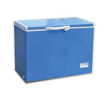 Vision Chest Freezer VIS - 250 L Blue [Code: 827605]