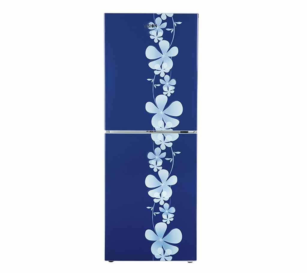 Vision রেফ্রিজারেটর RE-252 L Blue side Flower-BM - Code 823395 বাংলাদেশ - 995344