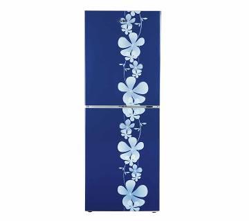 Vision Refrigerator RE-252 L Blue side Flower-BM [Code: 823395]