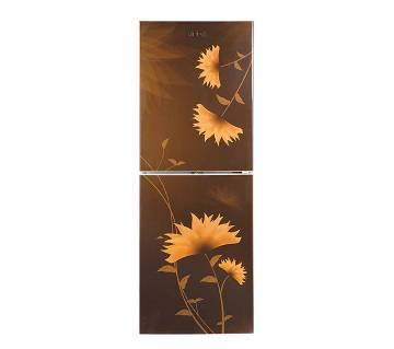 Vision Refrigerator RE-262 L Lotus Flower Brown-TM [Code: 823397]