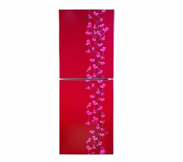 Vision Refrigerator RE-262 L Red Lily Flower-TM [Code: 823332]