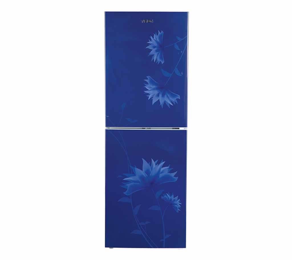 Vision রেফ্রিজারেটর RE-262 L Lotus Flower Blue-TM - Code 823398 বাংলাদেশ - 995387