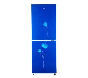 Vision GD Refrigerator RE-262L Blue Flower-TM [Code: 823352]