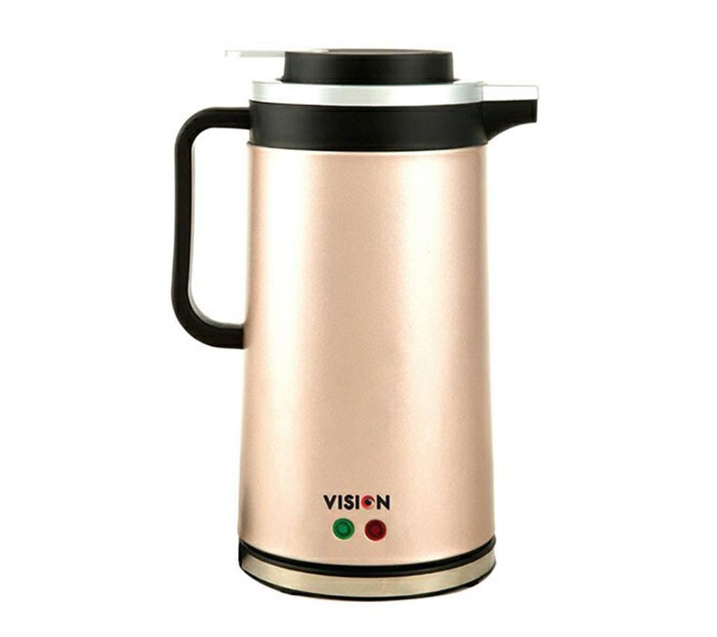 VISION ইলেকট্রিক কেতলি 1.8L VIS-EK-007 (Flux Type) - Code 823453 বাংলাদেশ - 996226