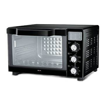 Vision Electric Oven 30 Ltr Black - Code 823688
