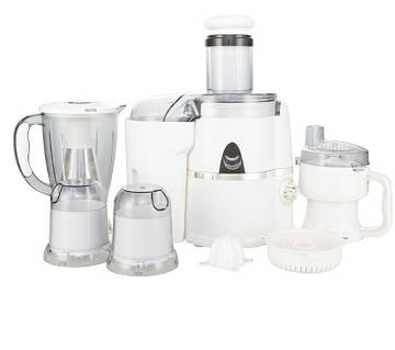Vision Food Processor -VIS-FP-001 (All In One) - Code 823619