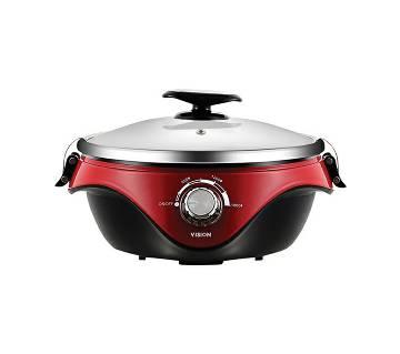 Vision Multi-Cooker 5 Ltr [Code: 823621]
