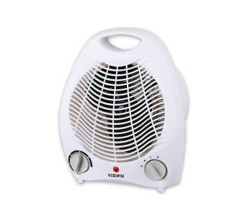 Vision Room Heater - Easy White [Code: 801519]