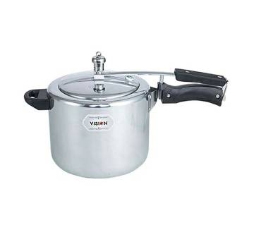 Vision Pressure Cooker 4Ltr (Induction Bottom) - Code 823695