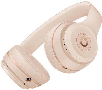 Beats solo 3 wirless bluetooth Headset Copy