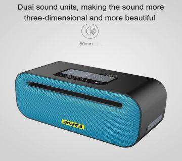Awei Y600 Bluetooth Speaker