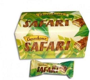 Safari Chocolate Box, India- 24 Pcs ( 336g )  India