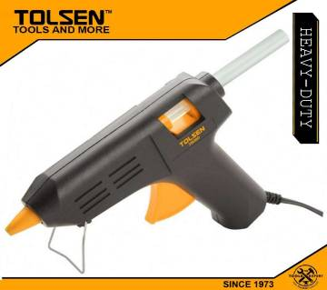 Tolsen Glue Gun with 2pcs Glue Stick 79105