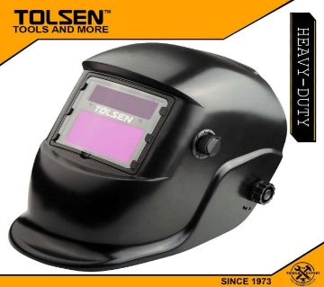 TOLSEN Fully Automatic Welding Mask (LIthium) CE Approved 45087 No Ratings